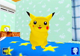 Hey You Pikachu! - Scr...