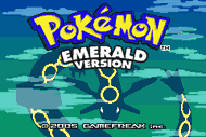 Pokemon Ruby/Sapphire/Emerald Walkthrough - PokeDream