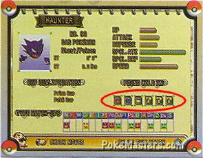 Pokemon Crystal Proof
