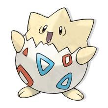 Quel Pokémon êtes-vous? 175